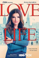 Affiche Love Life