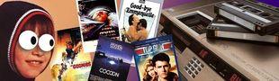 Cover Les films préférés lorsque vous étiez enfants