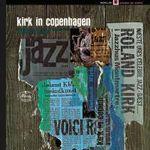 Pochette Kirk In Copenhagen (Live)