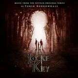 Pochette Locke & Key (Music from the Netflix Original Series) (OST)
