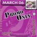 Pochette Promo Only: Modern Rock Radio, March 2006