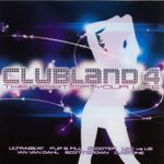 Pochette Clubland 4: The Night of Your Life