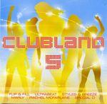 Pochette Clubland 5