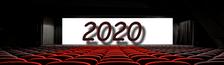 Cover 2020 : Films vus et/ou revus