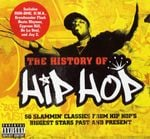 Pochette The History of Hip-Hop