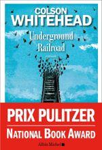 Couverture Underground Railroad