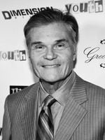 Photo Fred Willard