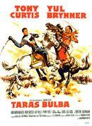 Affiche Taras Bulba