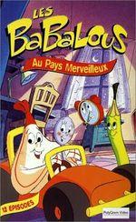 Affiche Les Babalous