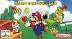 Jaquette Mario the Juggler