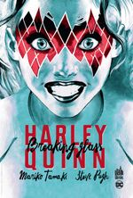 Couverture Harley Quinn : Breaking Glass