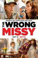 Affiche The Wrong Missy