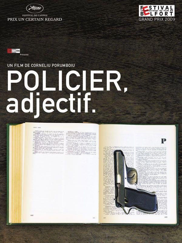 Votre dernier film visionné - Page 10 Policier_Adjectif
