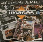 Pochette Les démons de minuit (Single)