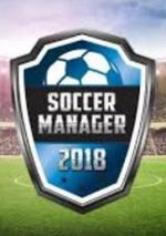 Jaquette Soccer Manager 2018