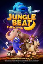Affiche Jungle Beat: The Movie