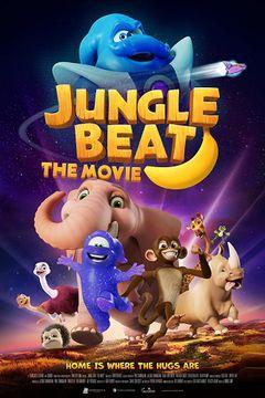 Affiche Jungle Beat: The Movie