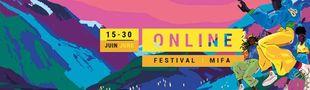 Cover Festival d'Animation Annecy 2020 + Palmarès