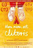 Affiche Mon nom est Clitoris