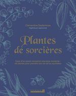 Couverture Plantes de sorcières