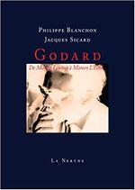 Couverture Godard : De Manon Lescaut à Manon L'Echo