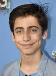 Photo Aidan Gallagher