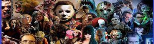 Cover Mes 60 films d'Horreur préférés.