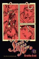 Couverture Steel Ball Run, Vol.15 - Jojo's Bizarre Adventure (Saison 7), tome 95