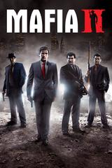 Jaquette Mafia II
