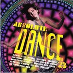 Pochette Absolute Dance Opus 23