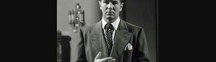 Cover Acteurs : Michael Redgrave (n.p. > 5 ; or. chro.)