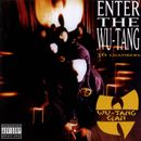 Pochette Enter the Wu‐Tang (36 Chambers)