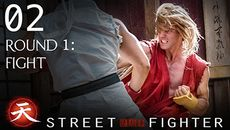 screenshots Round 1: Fight!