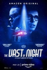 Affiche The Vast of Night