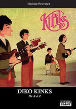 Couverture Diko Kinks