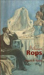 Couverture Félicien Rops