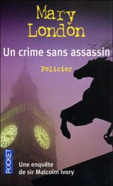Couverture Un Crime sans assassin