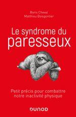 Couverture Le Syndrome du paresseux