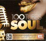 Pochette 100 tubes Soul