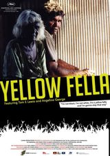 Affiche Yellow Fella