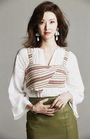 Photo Song Seon-Mi