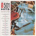 Pochette The Levi's 501 Hits