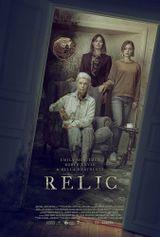 Affiche Relic