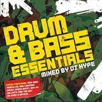 Pochette Drum & Bass Essentials