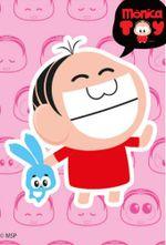 Affiche Monica Toy