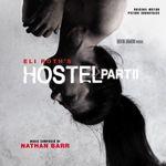 Pochette Hostel, Part II (OST)
