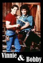 Affiche Vinnie & Bobby