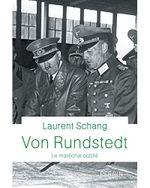 Couverture Von Rundstedt