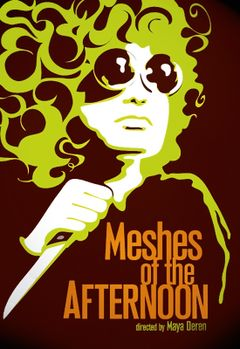 Affiche Meshes of the Afternoon