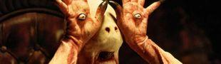 Cover Horreur, monstres et damnation!